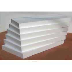 "Construction Foam 2"" sheets pack"