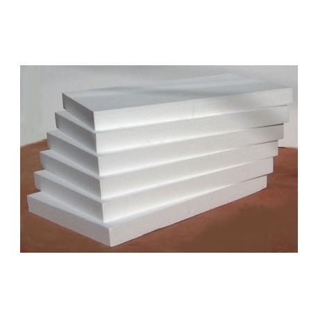 """Construction Foam 2"""" sheets case"""