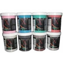 Brand X Liquid Latex 16oz - Tan