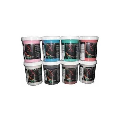 Brand X Liquid Latex 16oz - Clear
