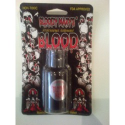 Bloody Mary FX Blood