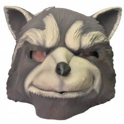 Rocket Raccoon Adult Mask