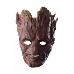 Groot Adult 3/4 Mask