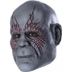 Drax the Destroyer Child 3/4 Mask