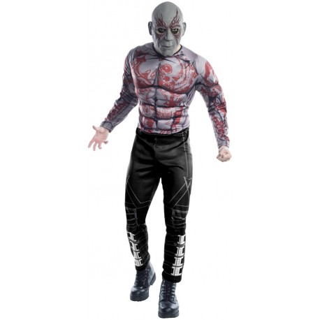 Deluxe Drax the Destroyer