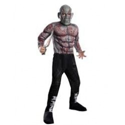 Deluxe Drax the Destroyer - Child