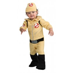 Ghostbusters - Toddler Costume