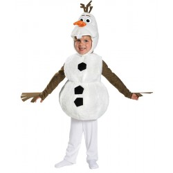 Frozen Olaf Costume - Child