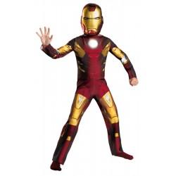 Iron Man Mark 7 Avengers Muscle