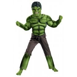 Hulk Avengers Classic Muscle