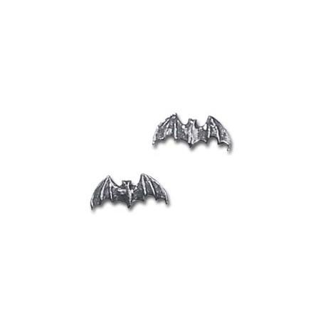 Bat Studs  (pair)