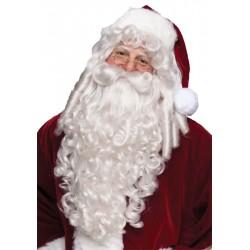 Santa Wig and Beard Super Deluxe