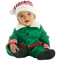 Little Elf Costume
