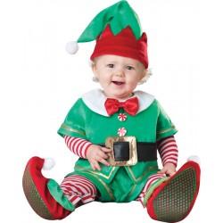 Santa's Lil Elf