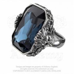 Britannia Gem Ring