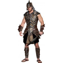 Dragon Lord Adult Costume