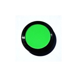 Eye Shadow - Neon Green