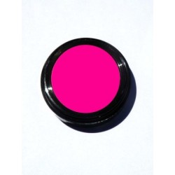 Eye Shadow - Neon Pink