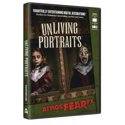 AtmosfearFX - Unliving Portraits DVD