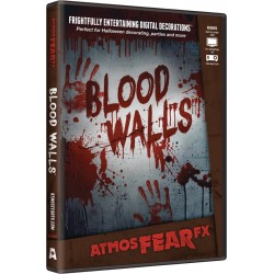 AtmosfearFX - Blood Walls DVD