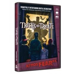 AtmosfearFX - Tricks and Treats DVD