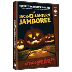 AtmosfearFX - Jack-O-Lantern DVD