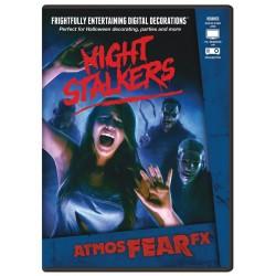 AtmosfearFX - Night Stalkers DVD