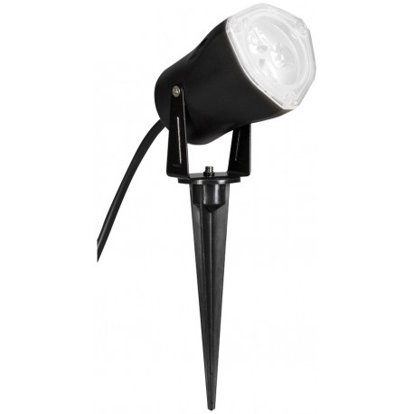 LED Short Circuit Outdoor Light - Clear Light