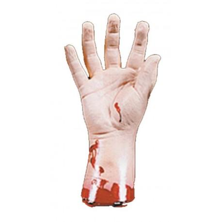 Cut Off Hand Prop
