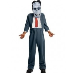 Frankie Costume - Child