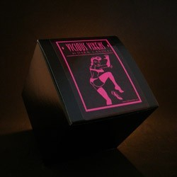 Candle Pack - Vicious Vixens