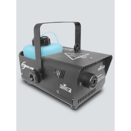 Chauvet Hurricane 901 Fog Machine wired remote