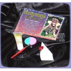 Fairy Princess Face Paint Kit