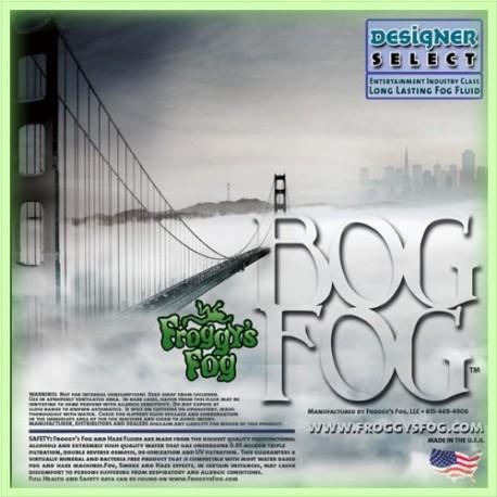 Fog Juice -1 Gallon - Bog Fog Fluid