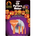 CD Pattern Maker Kit