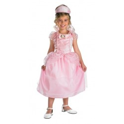 Barbie Precious Princess Size 3T-4T