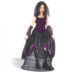 goth-spider-princess