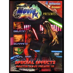 Special Effects Master Class Volume 3 DVD