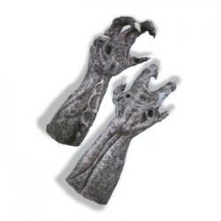 Alien Hands - Deluxe