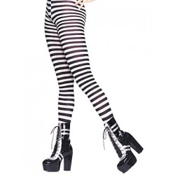 striped-tights-black-white
