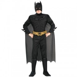 Batman Deluxe Child - The Dark Knight