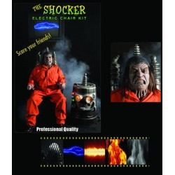 The Shocker - Electric Chair Kit