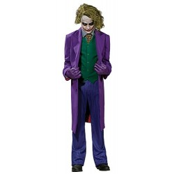 Batman - The Dark Knight - Joker - Grand Heritage Adult