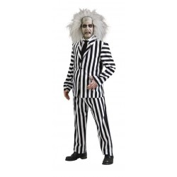 Beetlejuice Grand Heritage Costume - Adult