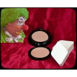 Clown Foundation - Natural Peach Colour