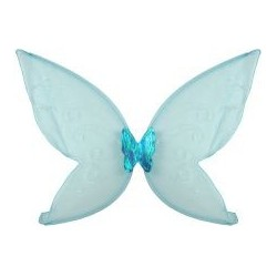 Flutter Wings Child - Light Blue
