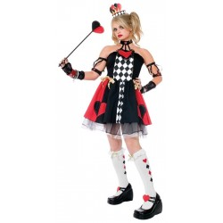the-queen-of-hearts-costume-child