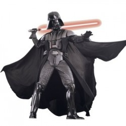 Star Wars Darth Vader Supreme Edition Costume - Adult Plus