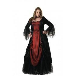Gothic Vampira - Adult Plus