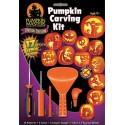 2009 Pumpkin Carving Kit